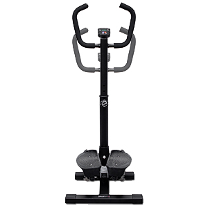 at home step machine cardio workout low impact beginner fitness level