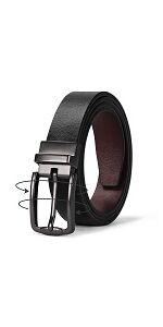 women reversible belt