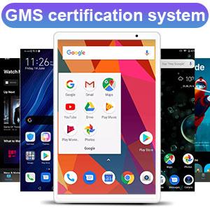 Google GMS