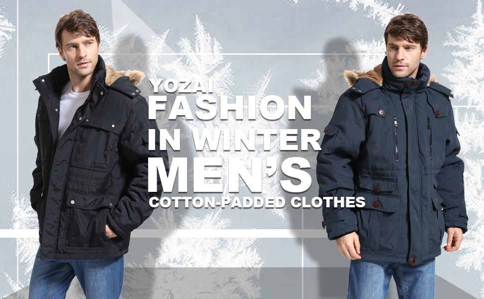men fashion coat 2019 new