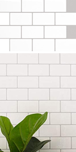 subway tiles white tiles tic tac tiles
