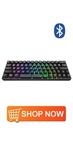 66 key keyboard