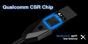Qualcomm CSR