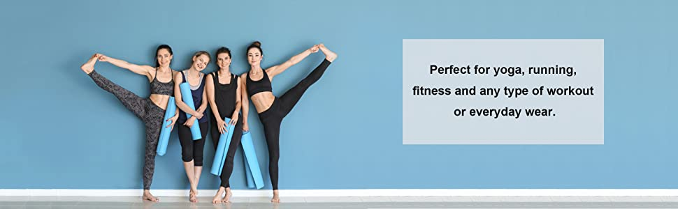 PARWIN Yoga Capris