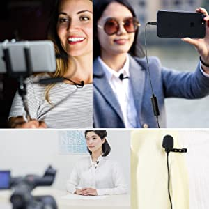 mic extension cable for mobile stand with pop filter for condenser microphone wireless FOR YOUTUBE