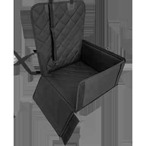car dog seat