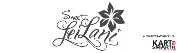 Sweet Leilani beauty gluten free vegan plant based Canada foundation primer makeup powder skin care