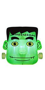 Inflatables Frankenstein Decoration