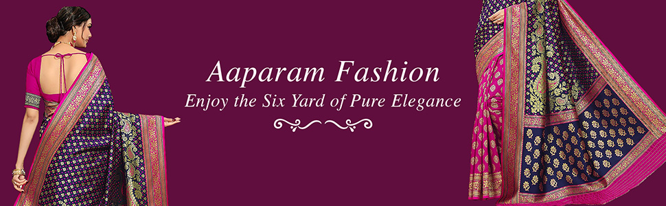 Aaparam Fashion