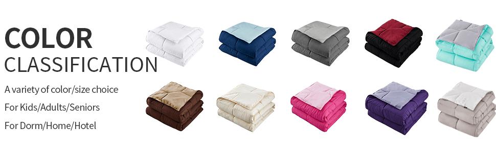 comforter sheet