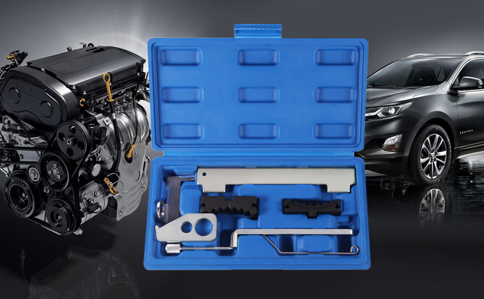 Alfa Romeo 147 1.6 16V TS 00-10 120 Bhp Alignment Cam Camshaft Timing lock tool