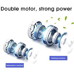 dual powerful mator