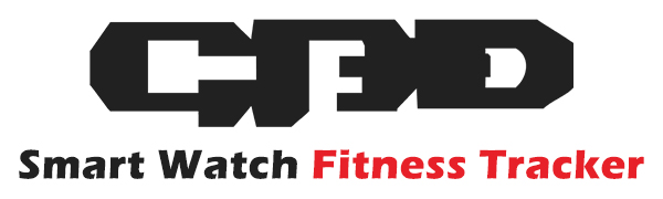 GBD Smart Watch Fitness Tracker