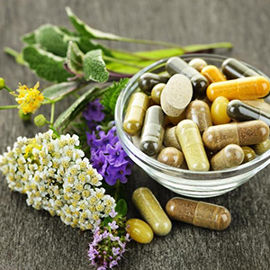 Coating Supplements