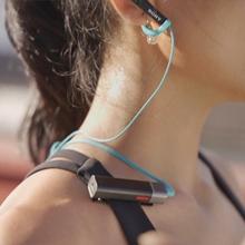 plug earphone real time monitor