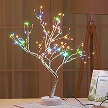 indoor string light