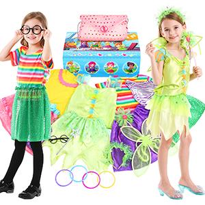 dress up costume set