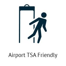 TSA Business Travel