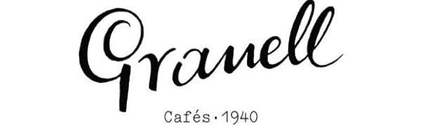 Cafés Granell