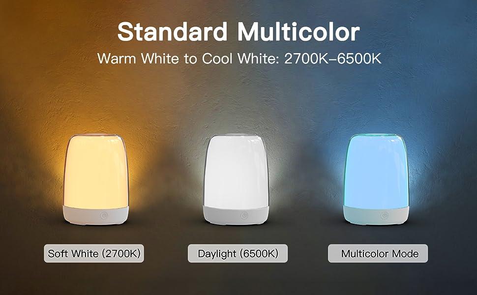 Standard Multicolor