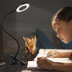 ring light for desk
