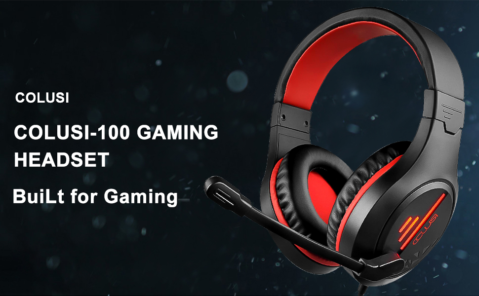gaming headset ps4 PC Xbox one PS5 headphones with microphone pc games mic nintendo switch 1 head