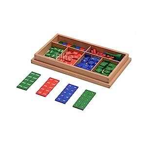 Montessori Stamp Game Montessori Quote PERFECT teacher gift!! Montessori Tote bag