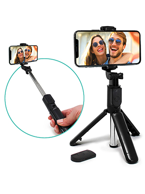 Aduro U-Stream Mini Selfie Stick