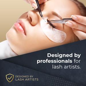 CICI Lash Rapid Low Fume Eyelash Extension Glue For Professionals - Best Lash Adhesive For Salons