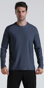 Long Sleeve Running T-Shirts