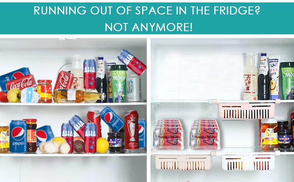 Can Drink Holder Storage