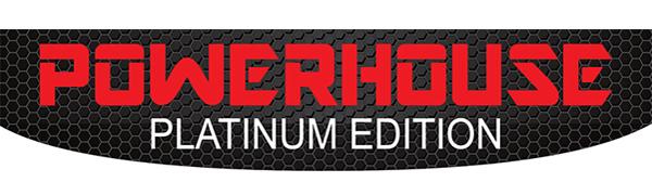 Platinum Edition Logo