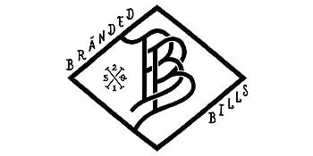 branded bills logo