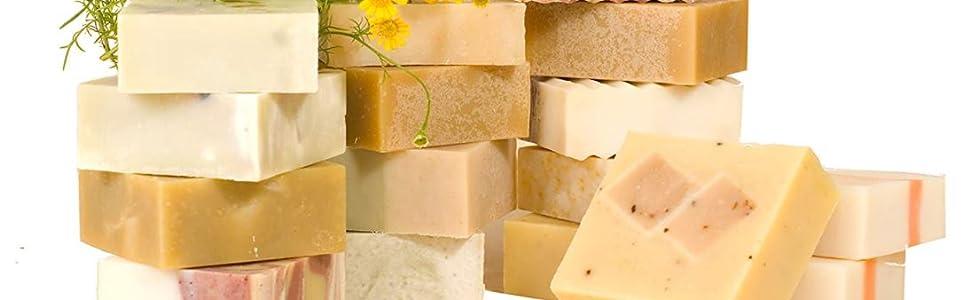 Natural. Organic Ingredients. Helps Treat Acne, Repairs Skin, Moisturizes, Deep Cleanse, Luxurious