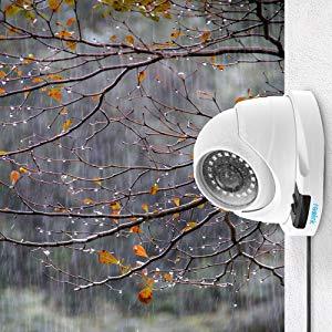 Waterproof for Outdoor