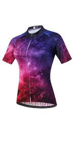 cycling shirt women