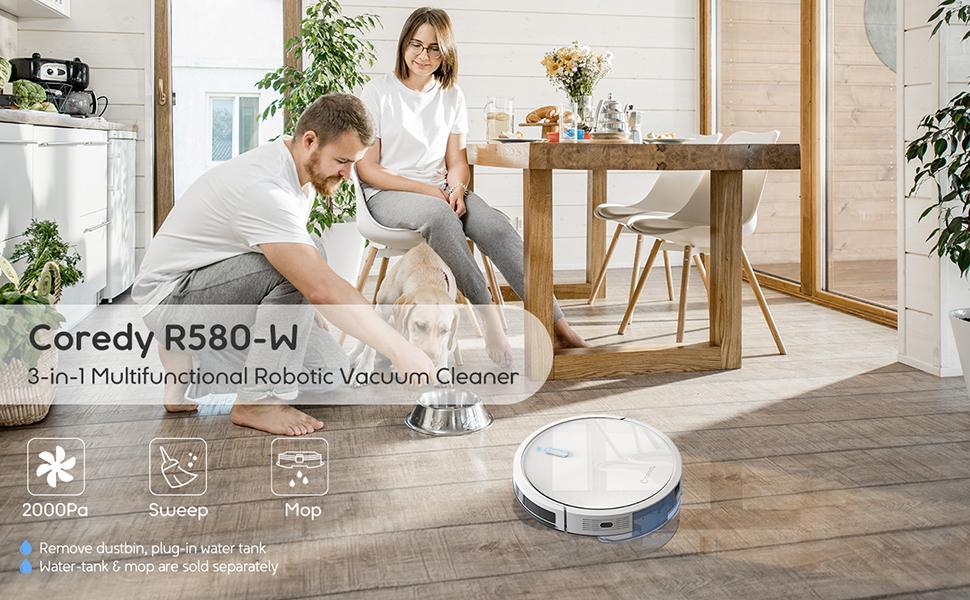 coredy vacuum cleaner