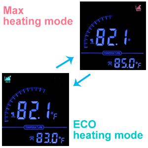 aquatium heater