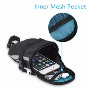 Portable Bike Bag: