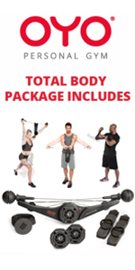 OYO Personal Gym Total Body