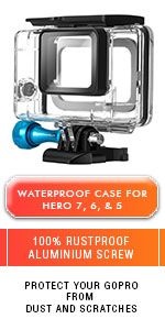 compatible with gopro hero 7 6 5