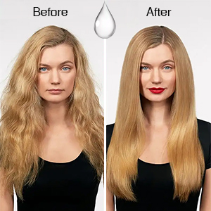 hair care salon oil