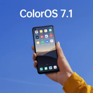 ColorOS 7.1