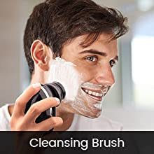 Cleansing-Brush