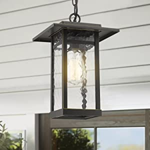Beionxii Outdoor Pendant Light A268 Series