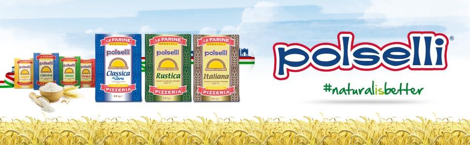 Polselli lineup