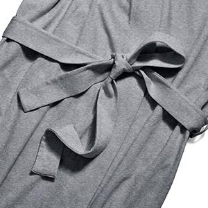 Removable belt & Inner tie