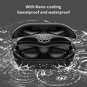 earbuds wireless bluetooth earphones