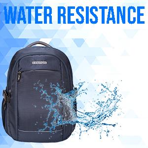 Water Resistant