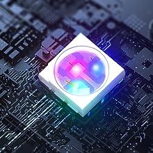 Superior RGB 5050 LED